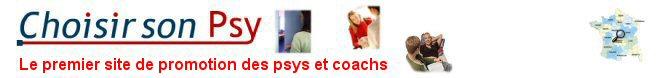 le premier site de communication et de promotion des psychothérapeutes, psychologues, psychanalystes et psychiatres destiné à tous les publics. Chercher un professionnel dans notre annuaire comptant plus de 1300 psys.